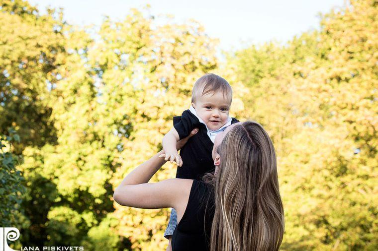 Фотосесія новонароджених - вартість
