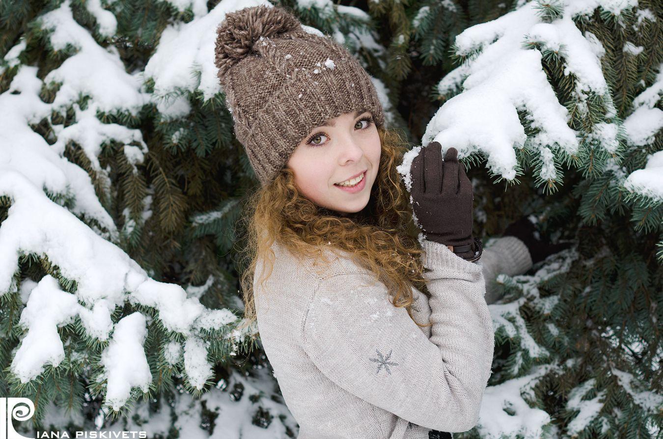 Zimowa sesja zdjęciowa – pomysły na niesamowite kadry