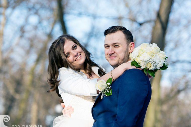 Ślub cywilny Doroty i Roberta