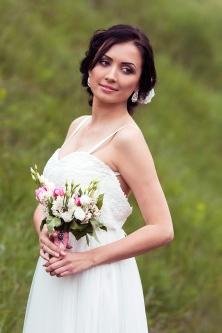 фото нареченої
