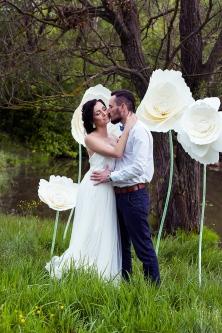 наречений і наречена